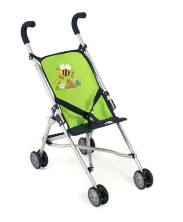 Bayer Chic Mini-Buggy ROMA - zelená