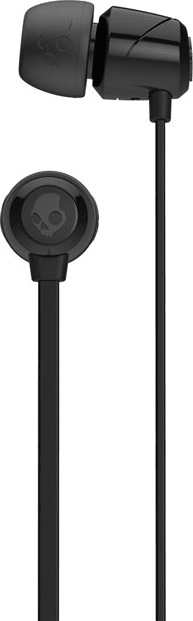 Skullcandy Jib sluchátka špunty, černá