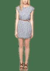s.Oliver dámské šaty s páskem