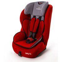 KinderKraft Fotelik samochodowy SAFETY-FIX