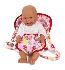 Bayer Chic Nosidełko dla lalki