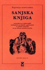 Edvina Novak: Največja egipčanska sanjska knjiga