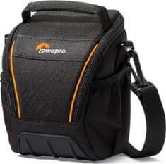 Lowepro torbica za fotoaparat Adventura SH 100 II, crna
