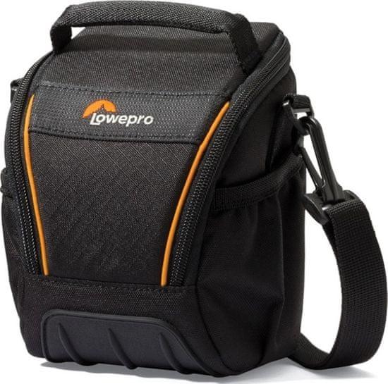 Lowepro torbica za fotoaparat Adventura SH 100 II, črna