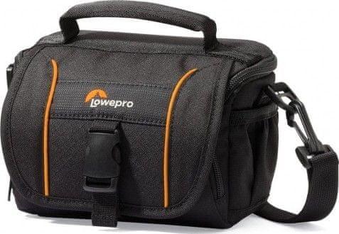 4845b123fa Lowepro Adventura SH 110 II Black