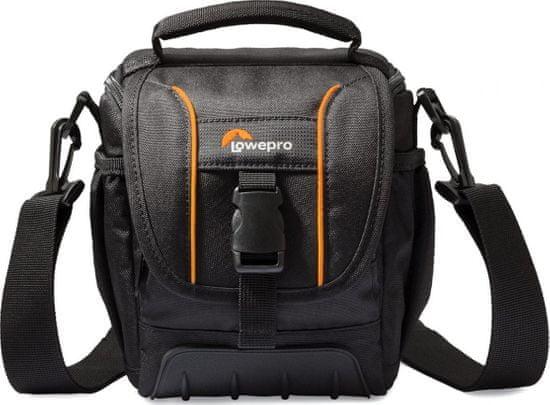 Lowepro torbica za fotoaparat Adventura SH 120 II, črna