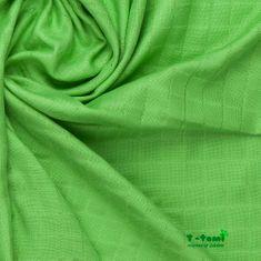 T-tomi Bambusová osuška, 1 kus, Zelená new + dárek