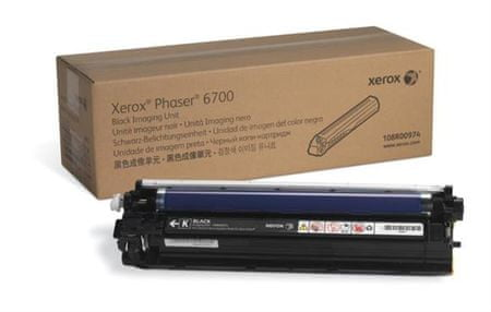 Xerox toner 108R00974 Imaging Unit Phaser 6700, črn