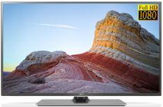LG 42LF652V 107 cm 3D Smart Full HD LED TV 2 db 3D szemüveggel