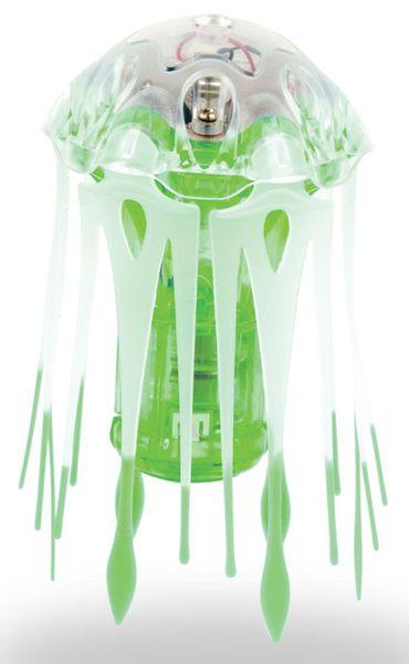 Hexbug Aquabot Medúza zelená