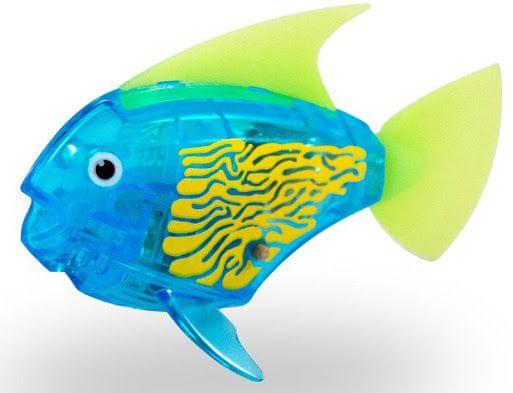Hexbug Aquabot LED deco modrá