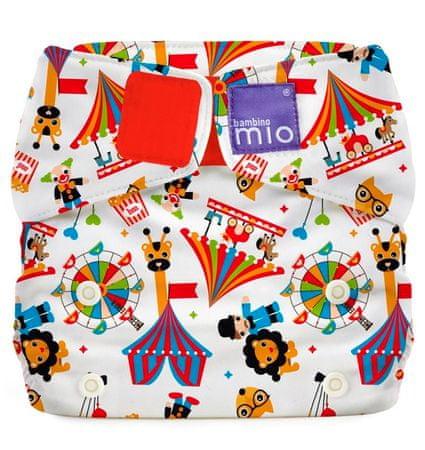 Bambinomio Miosolo kalhotky All in one - Circus Time