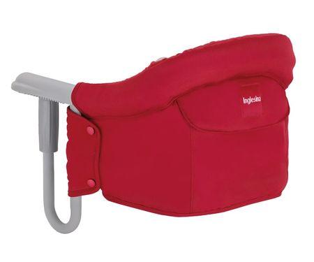 Inglesina otroški stolček Fast, rdeča