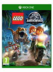 LEGO Lego Jurassic World (Xbox One)