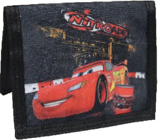 Disney Novčanik Disney Planes Cars