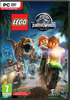 LEGO Jurassic World / PC