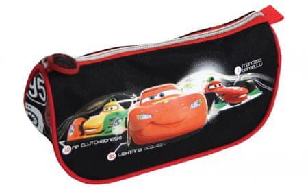 Disney ovalna peresnica Cars, McQueen