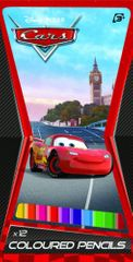 Disney barvice Disney Cars 12/1