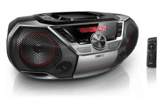 Philips prenosni CD radio AZ700T