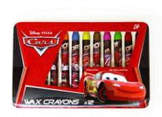 Disney voščenke Disney Cars 12/1
