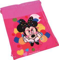 Disney Vrećica za obuću Minnie Heartpolkadots