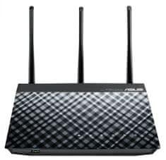 Asus Bezdrátový router (90IG00L0-BM3G20)