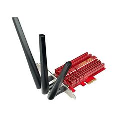 Asus PCE-AC68 Dual Band Vezeték nélküli hálózati kártya