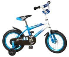 "Xplorer bicikl Gamma 14"", plavi"