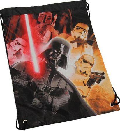 Star Wars Vrečica za obuću Darth Vader