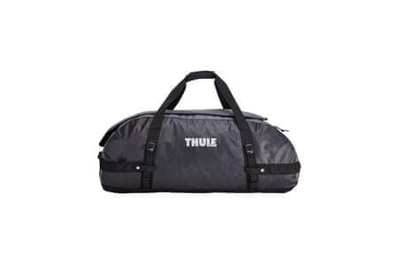 Thule športna torba Chasm XL, 130 l, temno siva