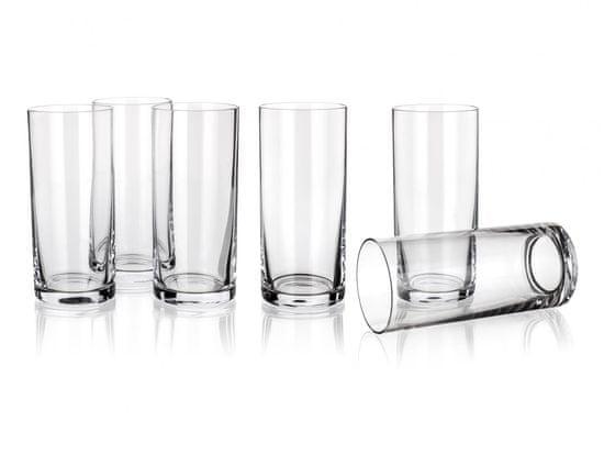 Banquet set čaša Degustation Crystal, 6 kom
