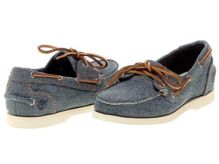 Timberland Classic Boat Shoe_2 39 kék