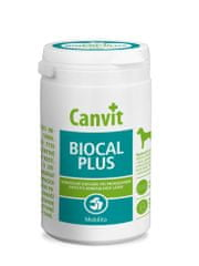 Canvit suplement diety dla psa Biocal Plus - 1000 g