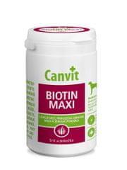 Canvit Biotin Maxi Étrendkiegészítő, 500 g