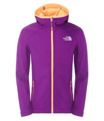 The North Face G Softshell Jacket