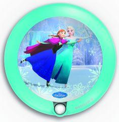 Philips Nočná lampička Frozen s čidlom pohybu 71