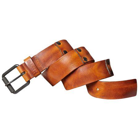 Pepe Jeans kožený pánský pásek Declan 105 hnědá - Parametry  54c4464851