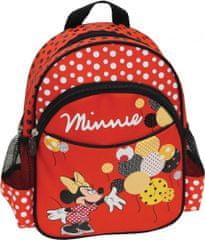 Disney otroški nahrbtnik Minnie Lost in Dots