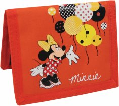 Disney denarnica Minnie Lost in Dots