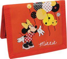 Disney denarnica Minnie Lost in Dots