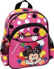 Disney otroški nahrbtnik Minnie Heartpolkadots