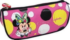 Disney ovalna peresnica Minnie Heartpolkadots