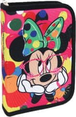 Disney polna peresnica z dvema prekatoma Minnie Heartpolkadots
