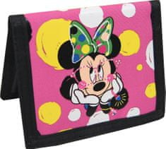 Disney denarnica Minnie Heartpolkadots