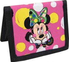 Disney denarnica Minnie Heartpolkadots