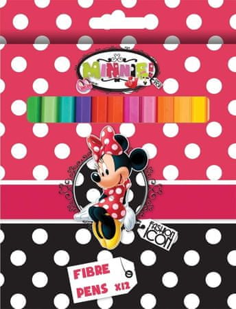Disney flomastri Minnie