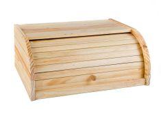 Banquet Chlebovka dřevěná