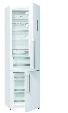 Gorenje kombinirani hladilnik NRK6202TW