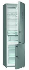 Gorenje kombinirani hladnjak NRK 6202 MX