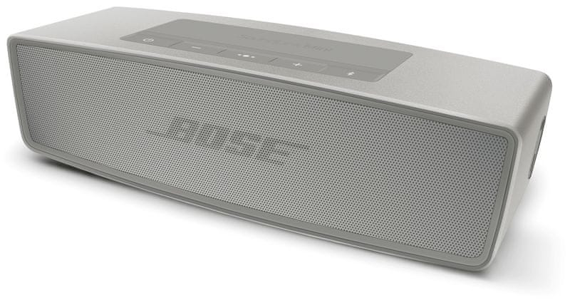 Bose SoundLink Mini Bluetooth Speaker II (Pearl White)